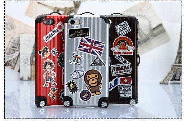 cartoon case iphone 4