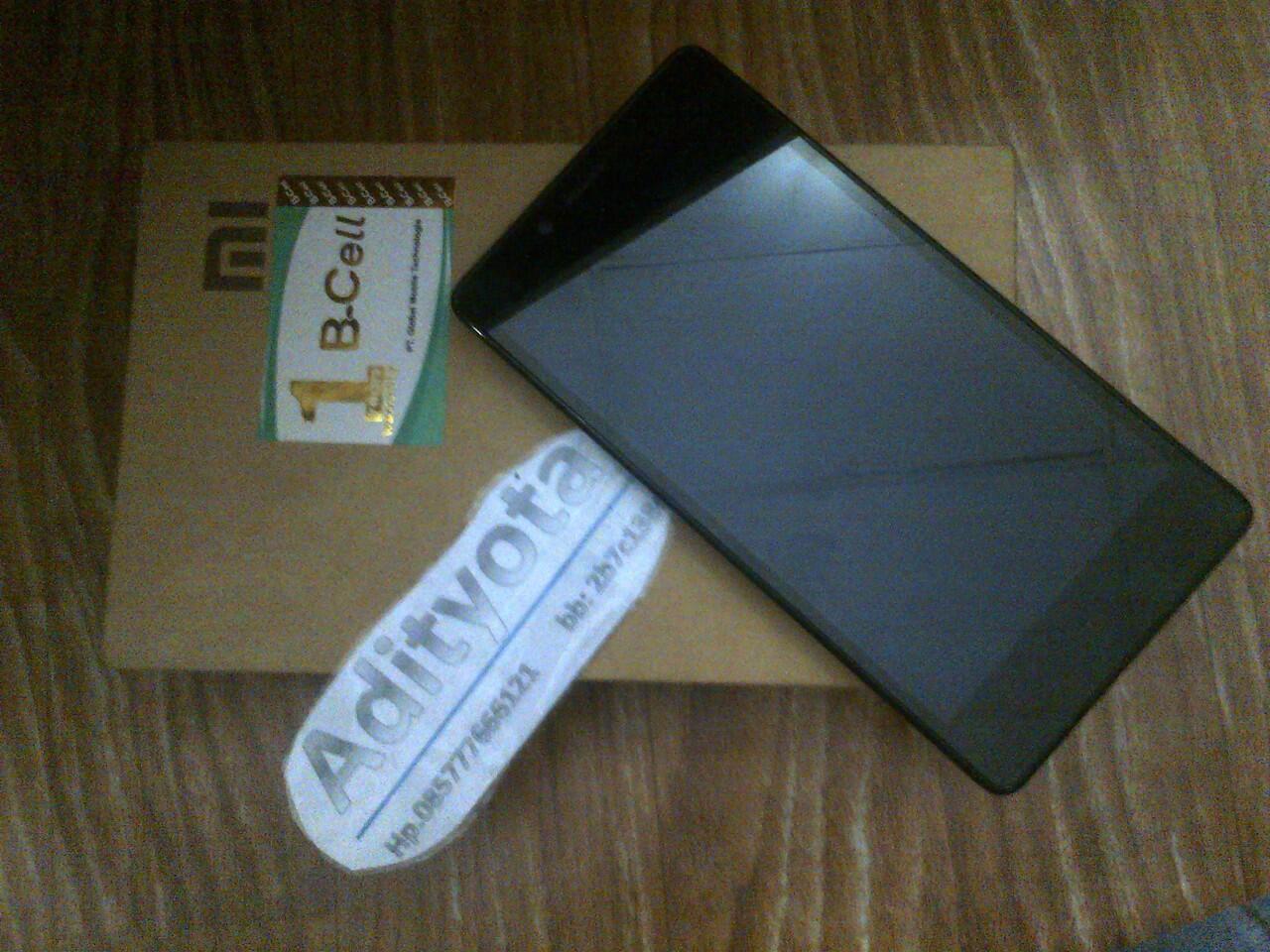 Jual Xiaomi Redmi Note Smartphone COD DIY