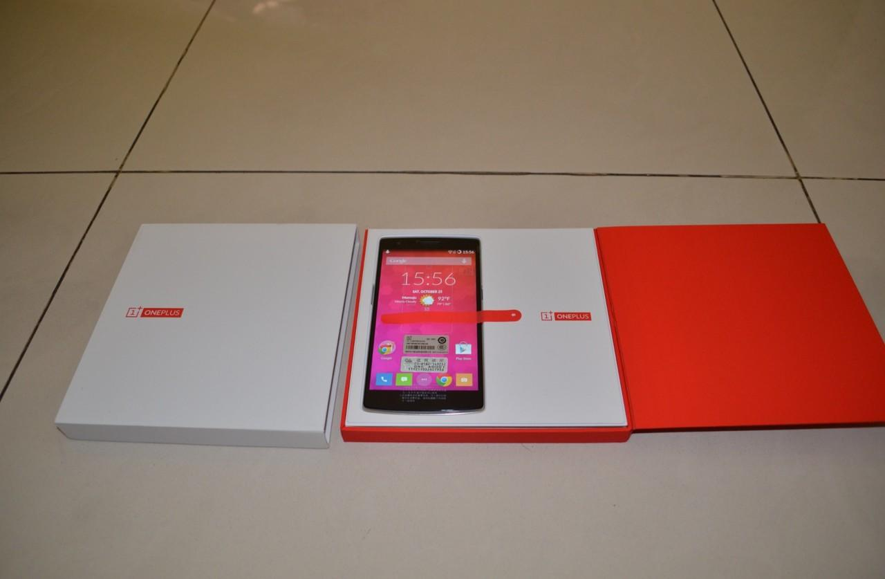 Oneplus One The Flagship Killer