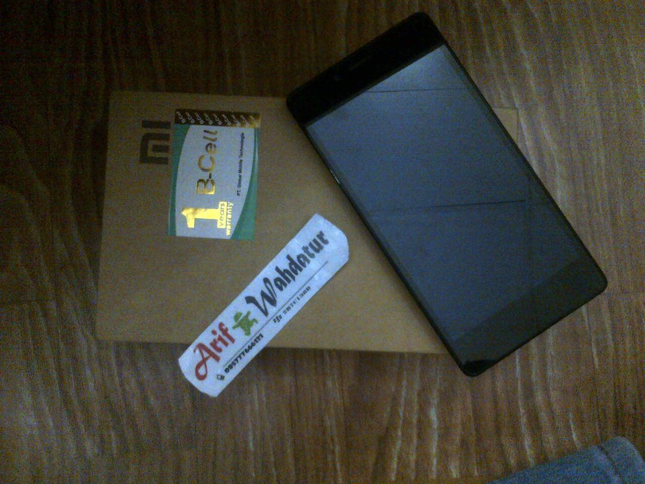 Jual Xiaomi Redmi Note Smartphone Murah & Limited STOK.