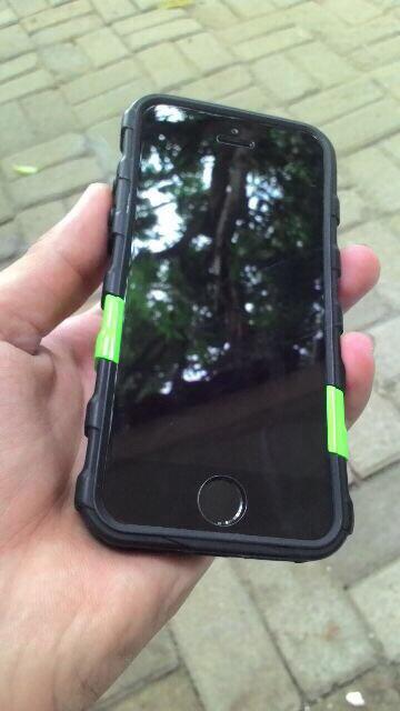 Wtt iphone 5s 16gb grey dgn note 4