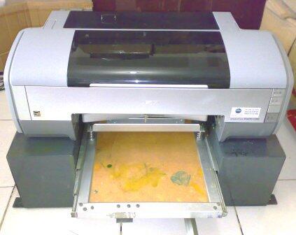 Terjual Printer Dtg A3 Epson 1390 Second Minus Printhead Kaskus