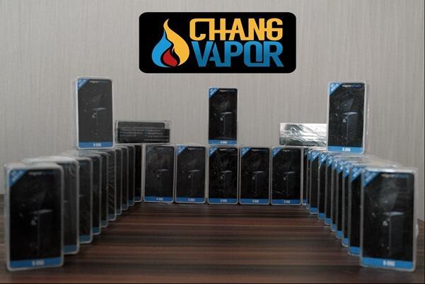BNIB Authentic VAPOR SHARK rDNA 30 Black + Sharkskin #vaping #vapor