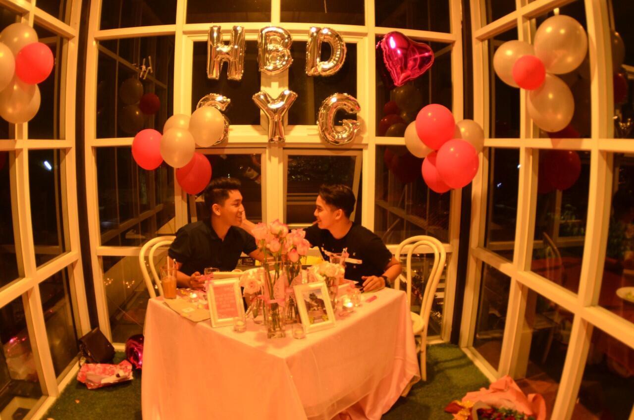 Pengalaman surprise kejutan ulang tahun untuk pacar kaskus for Dekor kamar hotel ulang tahun