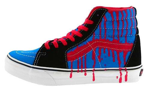 Ini dia 10 sepatu skateboard terbaik di dunia !! sneaker head masuk ... c1bf3e426e