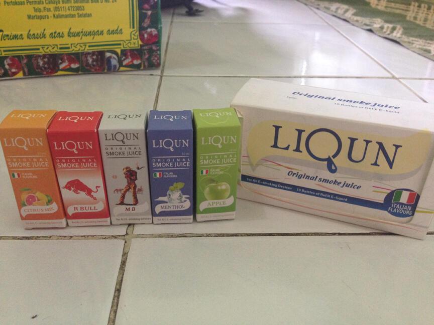 LIQUA, Thrive, Liqun, CE5
