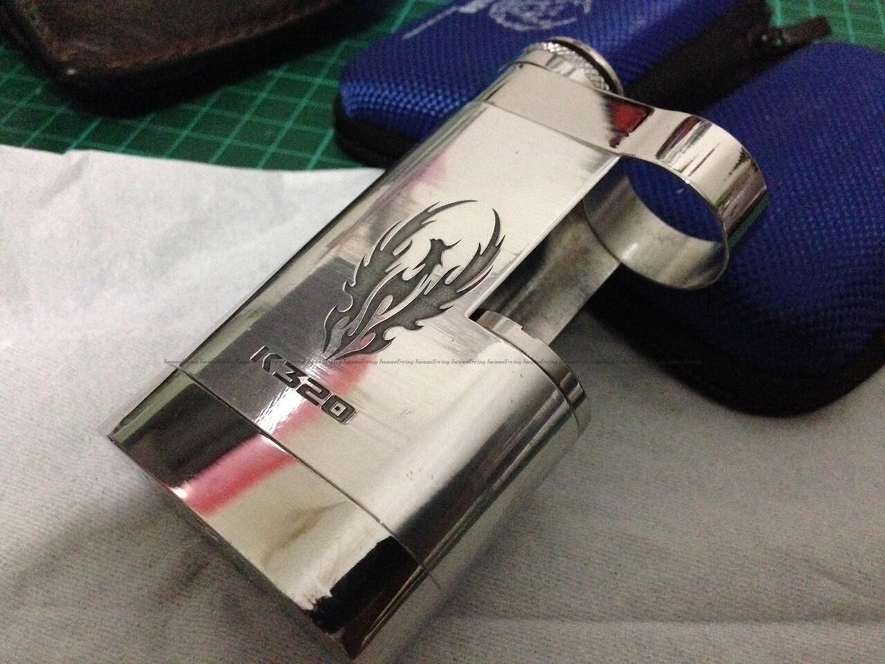 Kato box MOD vapor 90% #surabaya