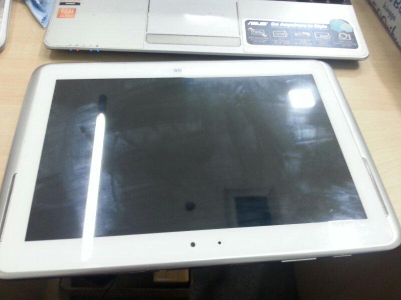 m4sh1m4r0 WTS 2nd samsung Note 10inch white