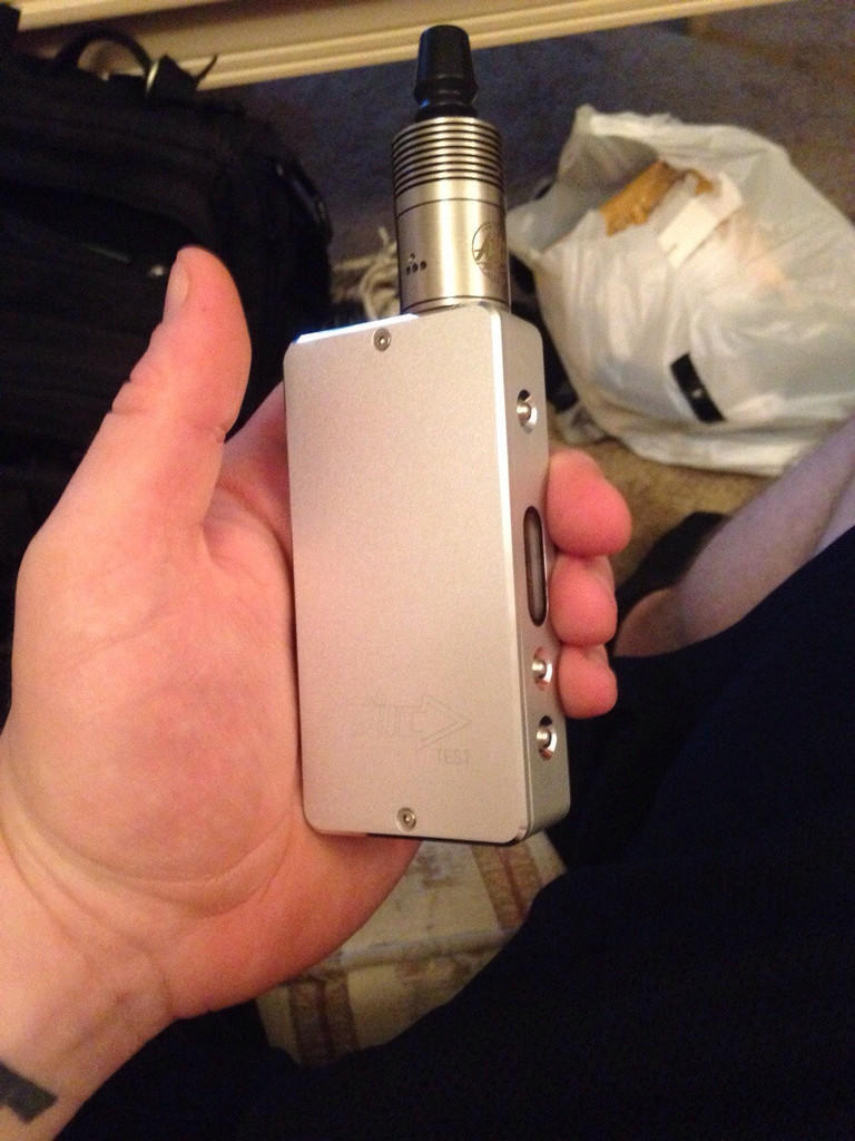 [OPEN FAST PO] AUTHENTIC IPV2S, IPV3, SIGELEI 100W. PALING MURAH 1 INDONESIA