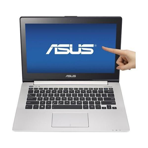 ASUS VivoBook Q301L Black