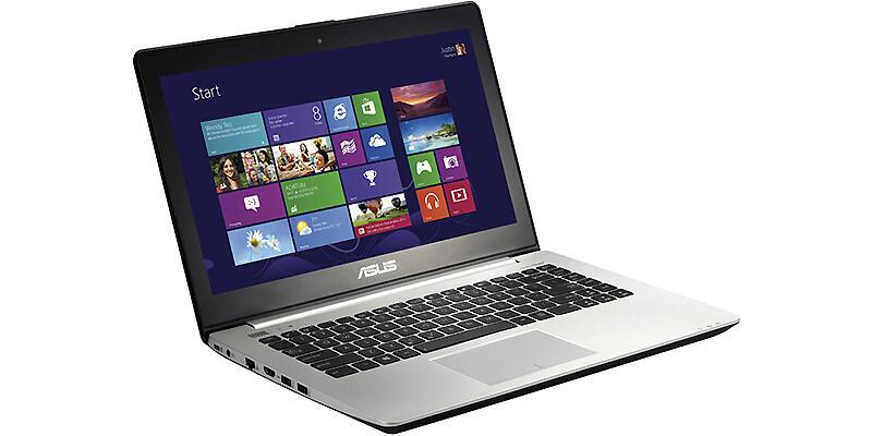Notebooks & Ultrabooks - ASUS VivoBook S451LN
