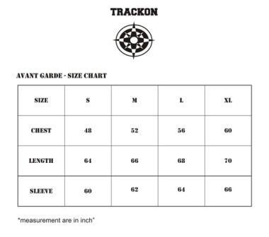 ~ Trackon Denim | Perspective Line ~