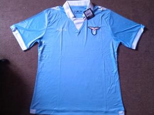 Read Stock Jersey SS LAZIO Home & Away 2014 / 15 [ Grade Ori ]
