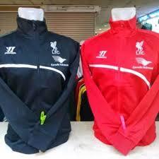Ready Stock Jersey Liverpool Man .Ladies , Kids , Training , Jacket
