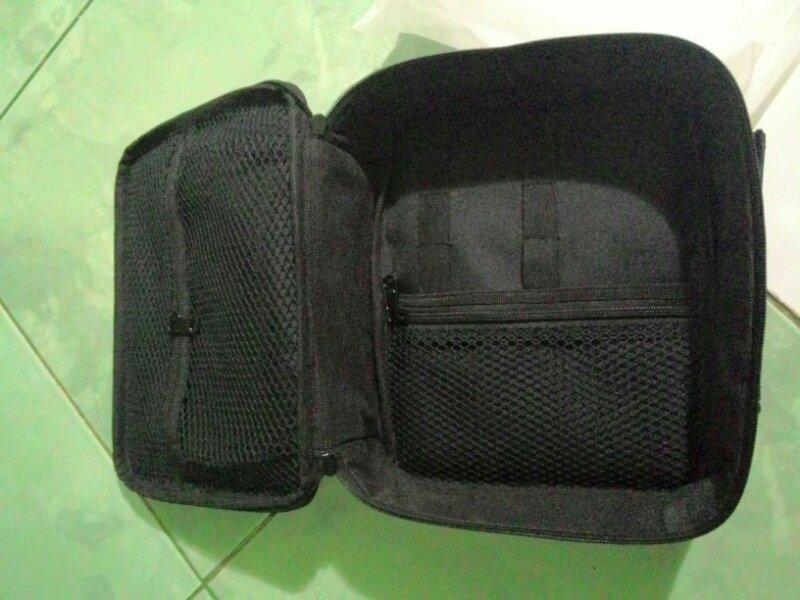 vape vapor vaporizer bag tas tool kit