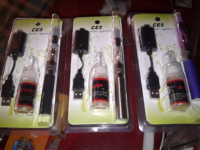 rokok elektrik CE5, khusus reseller, solo-boyolali