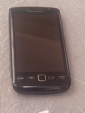 Blackberry Torch3 / BB Monza 9860 mulus minus matot