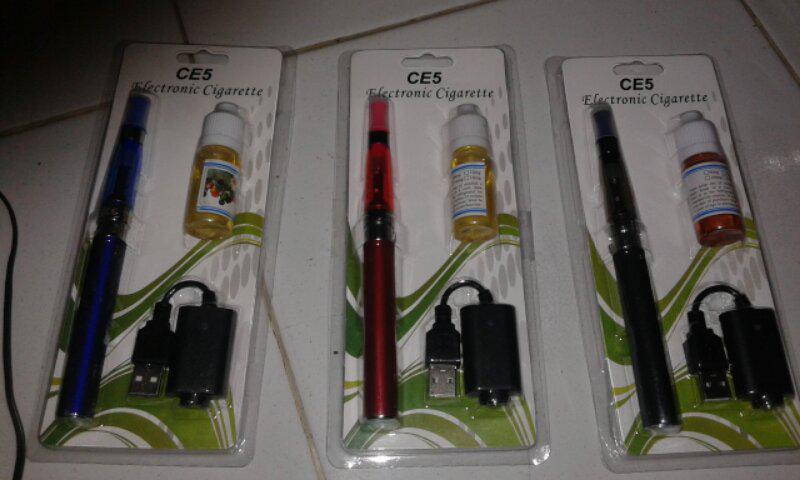 rokok elektrik x6,Ce5,evod harga promosi