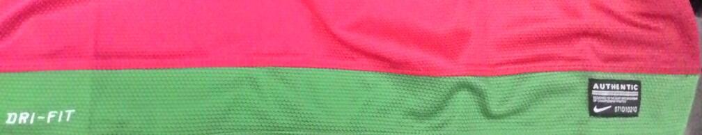 Jual jersey Timnas dijamin 100% Ori asli Nike Indonesia Jersey As Indo SS Home