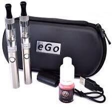 [vaporizerid] jual vapor merek Ego Ce5 cod oke