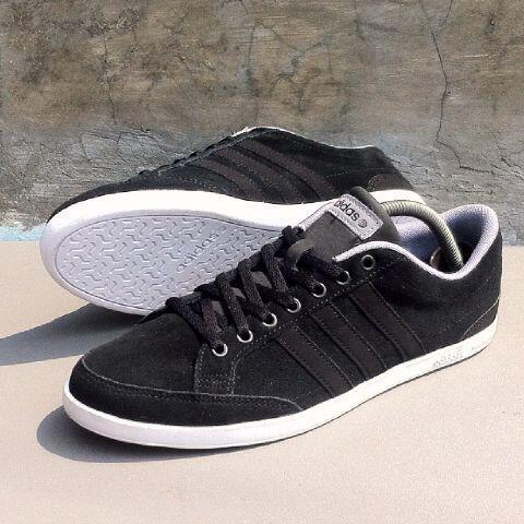 sepatu adidas neo caflier new no box(casual)