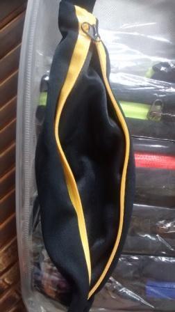 Jual running bag murah gan @75k
