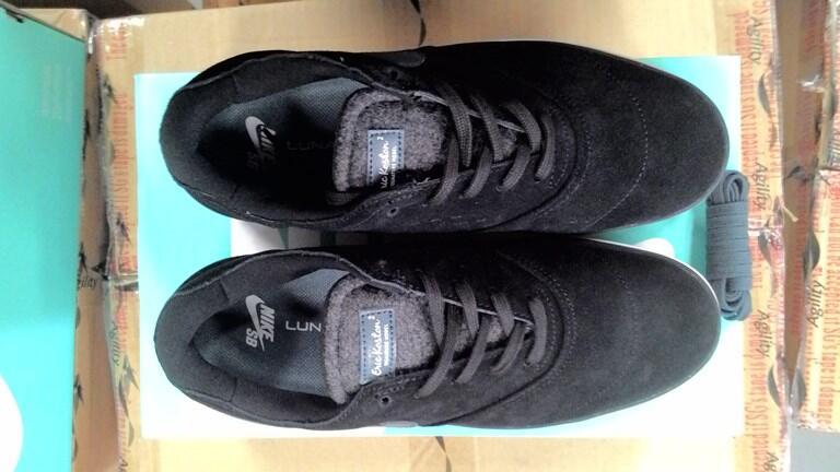 Jual Sepatu skate casual Nike SB Nike ERIC KOSTON 2 LR 40 s/d 45 BNIB 100% Original
