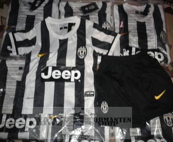 Jersey Juventus Kids 13-14