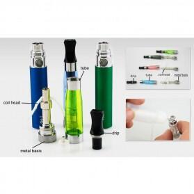 PROMO Rokok Elektrik Vaporizer harga Rp 60.000 1.6ml 900mAh