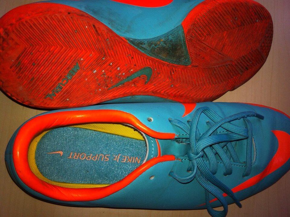 sepatu futsal nike mercurial yahud