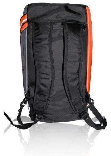 TAS FITNESS MULTIFUNGSI, bisa dijinjing bisa jadi model backpack