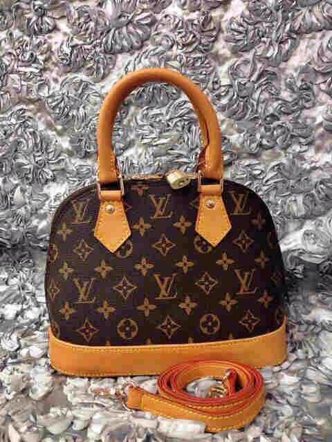 5ece79be27e0 Terjual Jual tas replica Branded bag Lv Alma mini and bonia | KASKUS