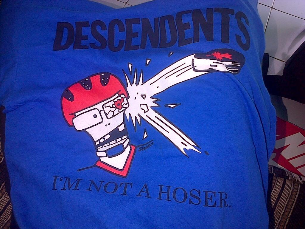 WTS Descendent/Vitamin x/Kaos Band/Original/second
