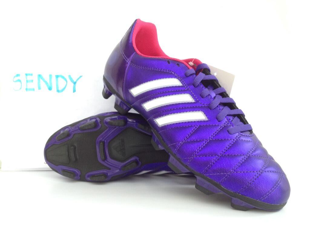 Sepatu Bola Adidas 11questra FG Samba Pack|New&Original|Murah|Habisin Stok!|Bukan KW!