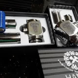 mechanical mod HAMMER,KING,PANZER,K115,EM (made in USA),x6 1500mah,x6 v1 1300,DLL