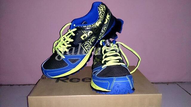 WTS Running Shoes / Trail Shoes Reebok Zigkick Trail 1.0