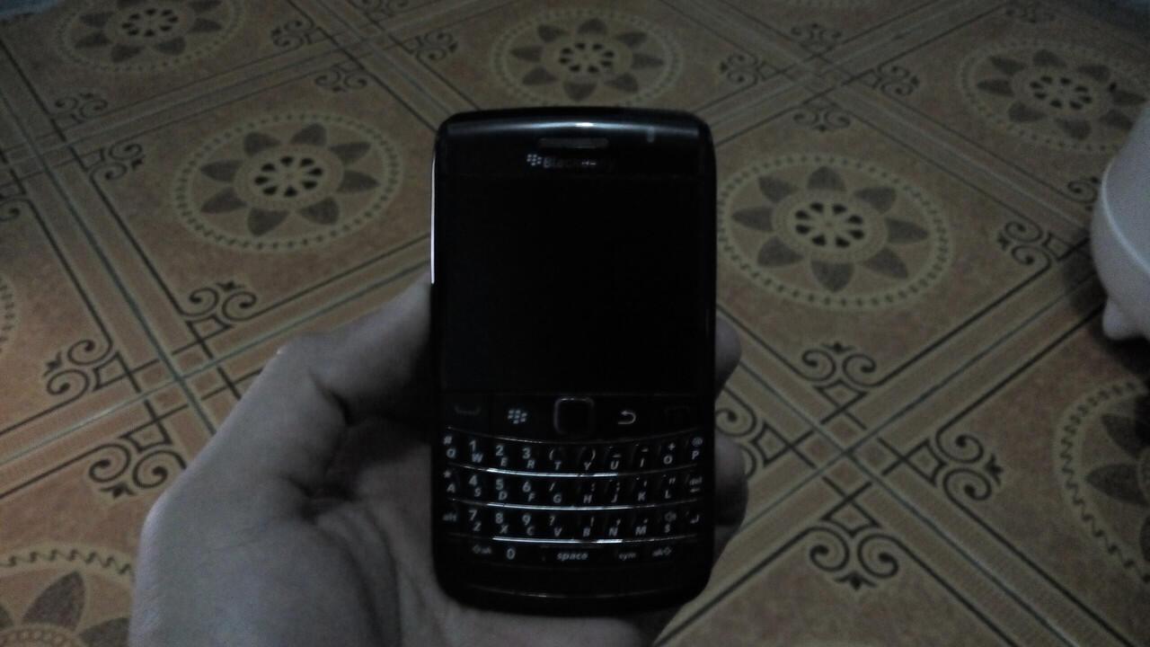 BB Onyx 2 Black