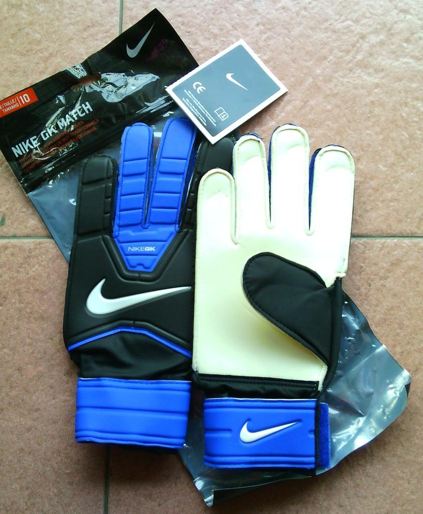 (JUAL) Sarung Tangan Nike GK MATCH Size 10