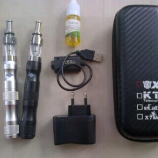 Vapor Rokok Elektrik Termurah CE5 Evod X6 Murah Reseller Dropship Masuk