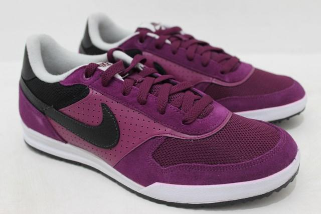 [original] Nike Field Trainer 443918-401 MLTRY BL/LT IRN OR-OBSDN-WHITE