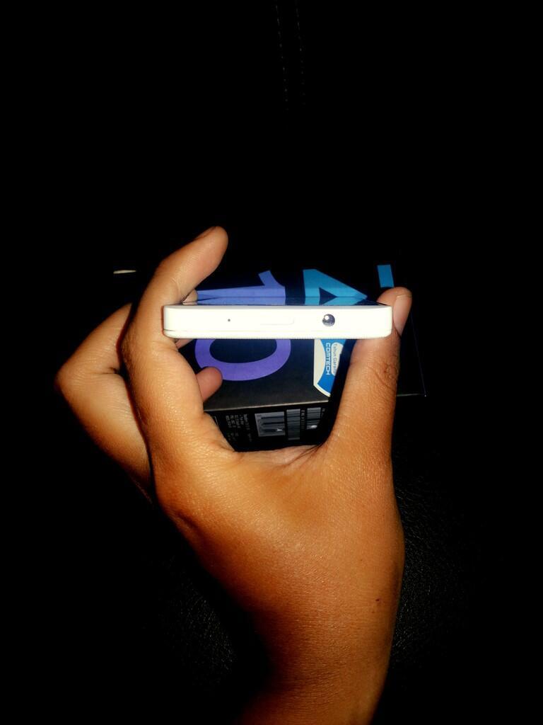 Blackberry Z10 GRS CTN Bandung
