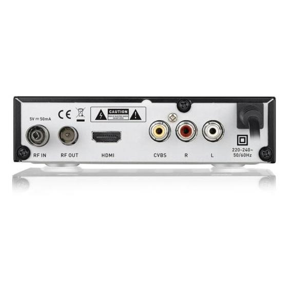 tv digital xtreamer dbv-t2 bien