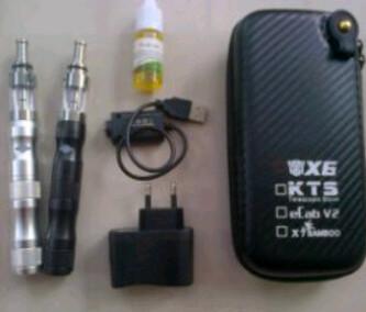 rokok elektrik