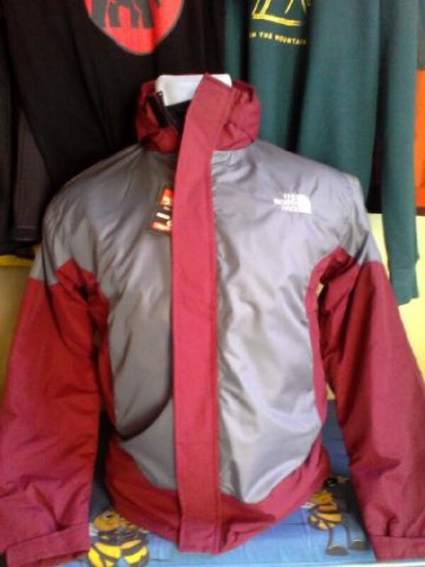 jaket waterproof murah