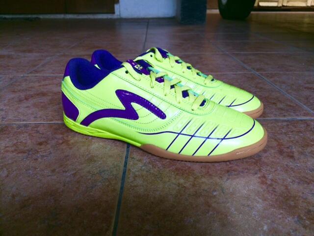 Sepatu Futsal Specs Tabla Murah Size 45