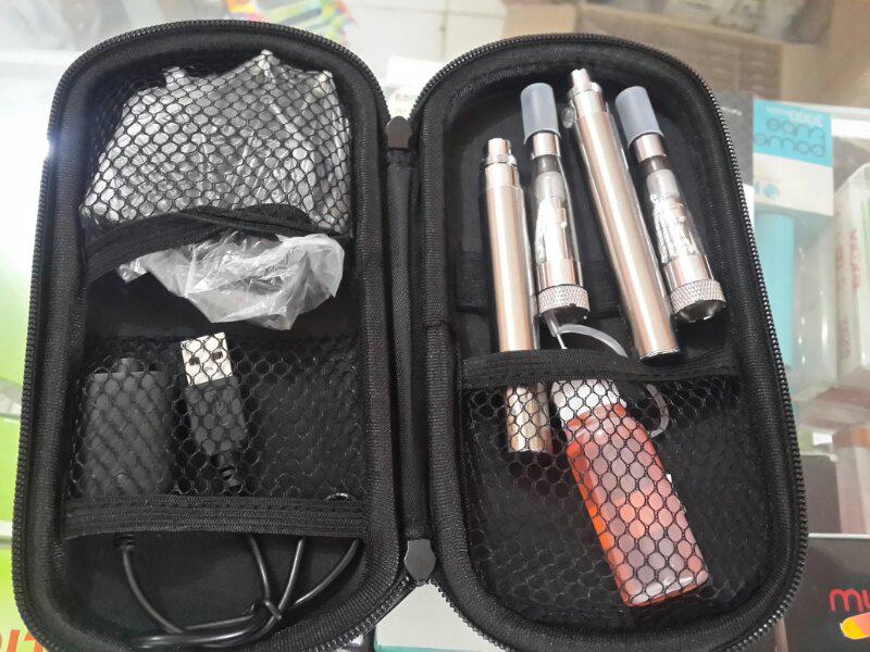 vaporizer rokok elektrik shisha evod ce5 kamry x6 liquid liqua eliquid jangkar