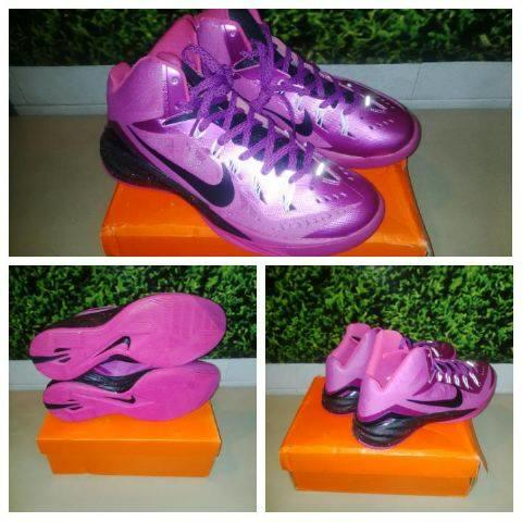 Sepatu basket KD 7 , KOBE 9