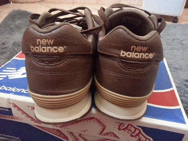New Balance (NB) M 368 BR Original Ukuran 42