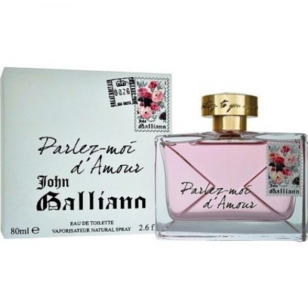 Parfum Origina John Galliano All Item