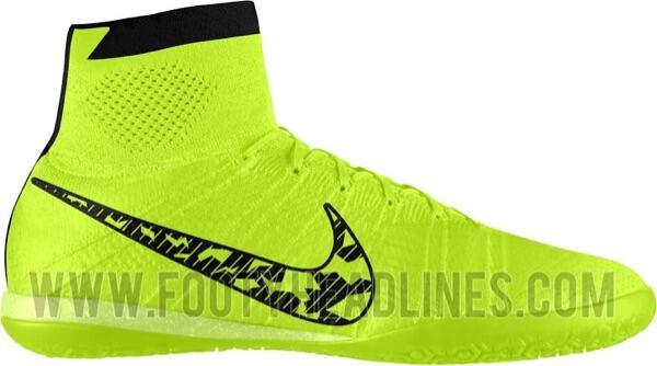 PO | Nike Elastico Superfly Volt | Masuk Dulu